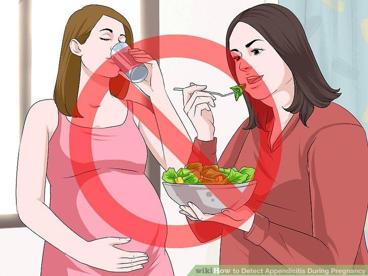 Bevor Sie Ihren Arzt aufsuchen, essen, trinken oder Abführmittel nicht einnehmen.