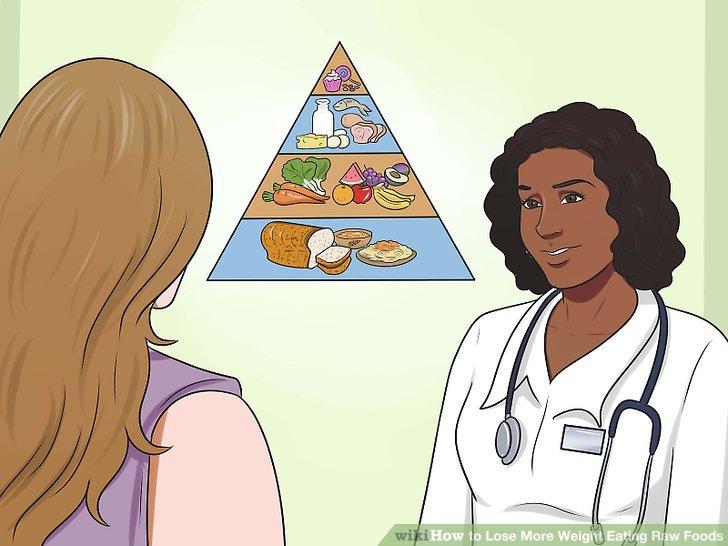 Sprechen Sie mit Ihrem Arzt oder registrierten Ernährungsberater.