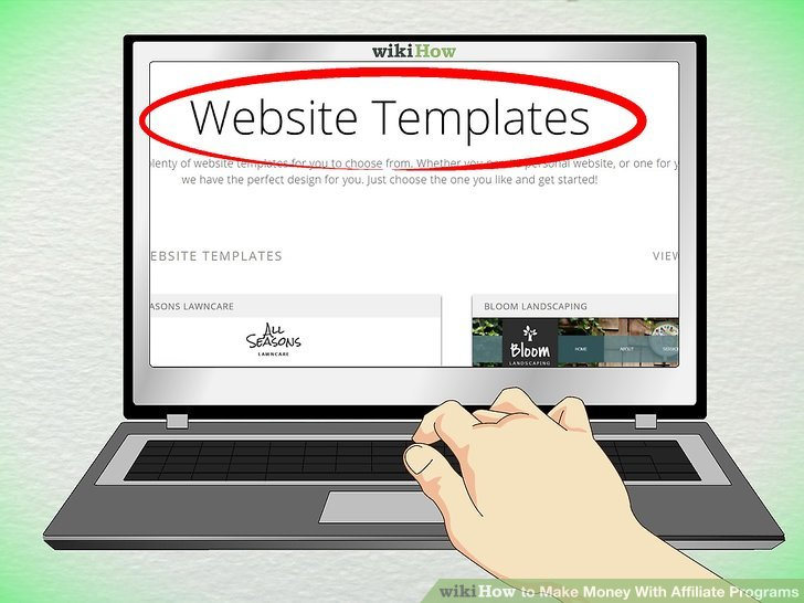 Create a website about the topic that you have chosen.