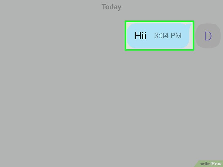 Como Saber se a Pessoa Leu sua Mensagem em um Android   BLOG