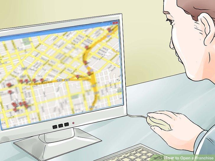 Analysieren Sie die Geschäftskapazität Ihres Standortes.