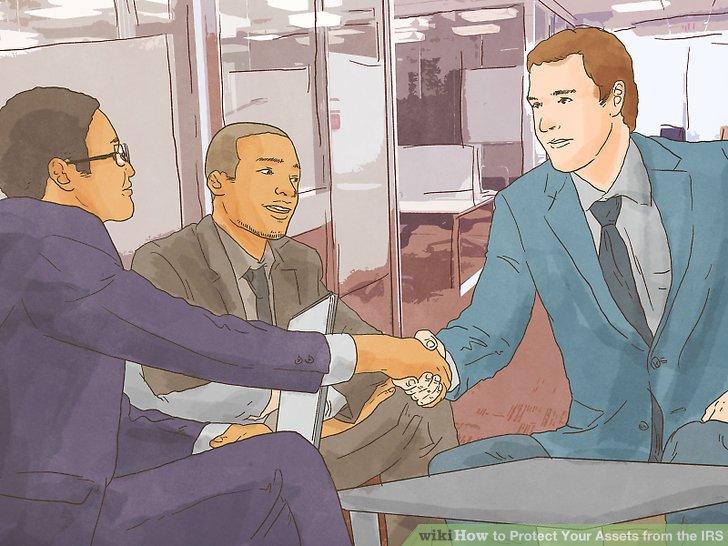 Create a limited liability company (LLC).