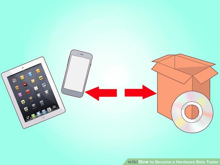 Verstehen Sie den Unterschied zwischen Hardware- und Softwaretests.