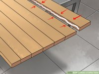 How to Make a Coffee Table: 15 Steps (with Pictures)