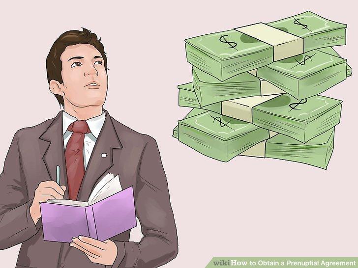 Erwägen Sie den Abschluss eines Ehevertrags, wenn Sie oder Ihr Partner ein Unternehmen besitzen.