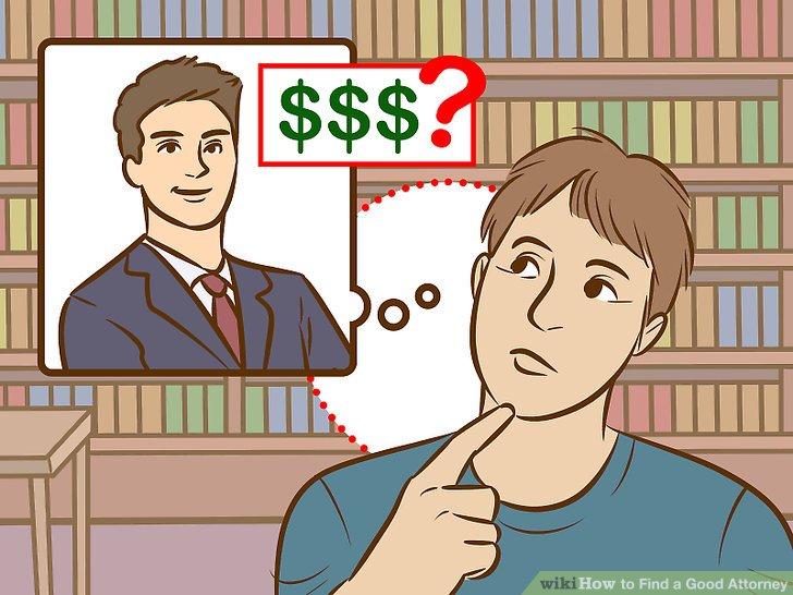 Verstehen Sie, wie Anwälte für ihre Dienstleistungen berechnen.