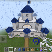 How To Make A Cool House In Minecraft Pocket Edition