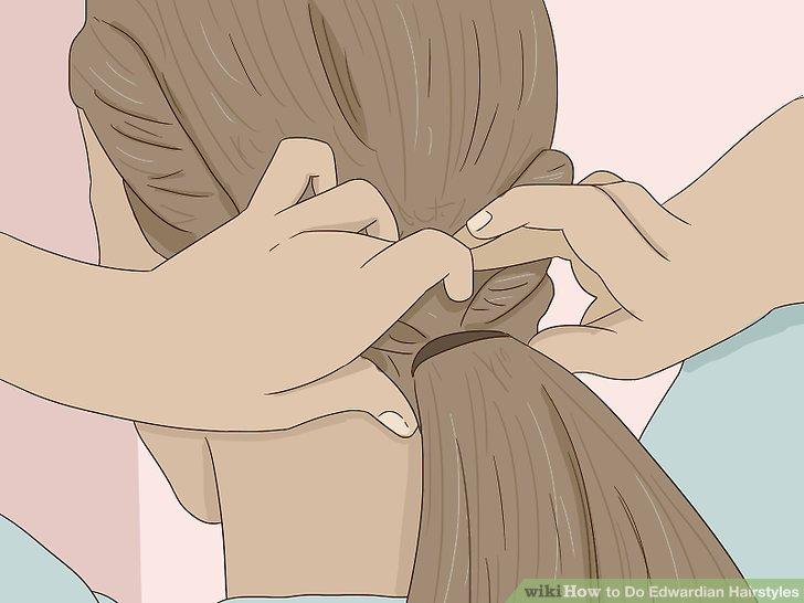 Do Edwardian Hairstyles Step 14.jpg