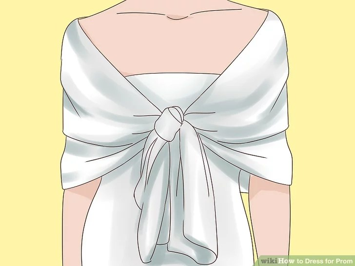 Image titled Dress for Prom Step 17