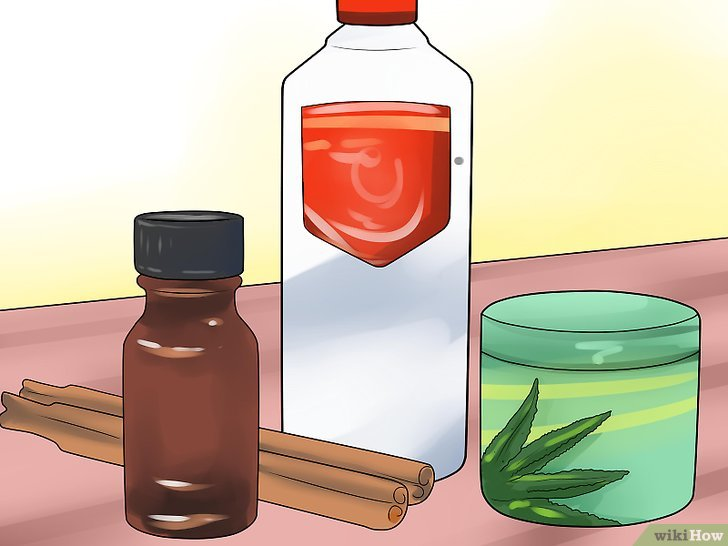 Imagem intitulada Make Hand Sanitizer Step 1