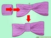 4 ways make hair bow - wikihow
