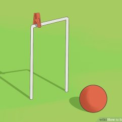 9 Wicket Croquet Court Diagram Ceiling Fan Circuit Capacitor 3 Ways To Set Up Wikihow Image Titled Step 35