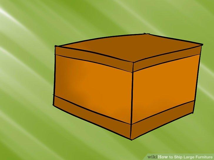 Machen Sie Deckel für die Ober- und Unterseite der Box.