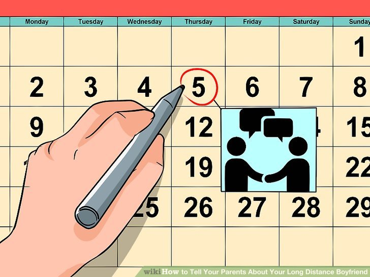 Schedule an in-person meeting with everyone.
