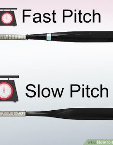 Image titled buy  girl   softball bat step also ways to wikihow rh