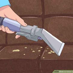 How To Remove Hair Dye Stain From Leather Sofa Reclining Sleeper 4 Ways Clean A Wikihow Image Titled Step 1