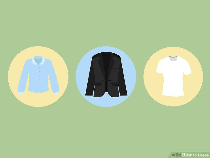 Choose classic styles.
