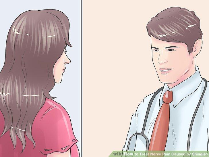 Sprechen Sie mit Ihrem Arzt über gepulste Radiofrequenzläsion (PRF).