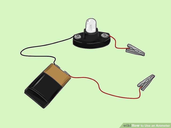 Wie hoben Sie die Stromquelle in Assementheaut ein 3