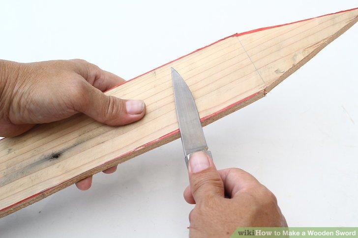 Knife File Work Designs