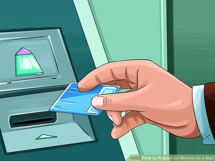 Richten Sie Ihr eigenes Bankkonto ein.