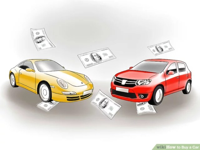 Image titled Buy a Car Step 3