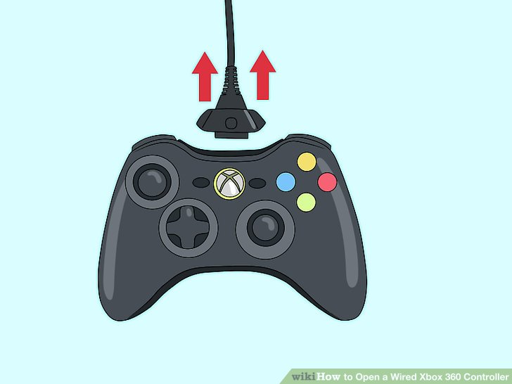 Wiring Diagram For Xbox 360 Controller  Ethernet Port Wiring Diagram