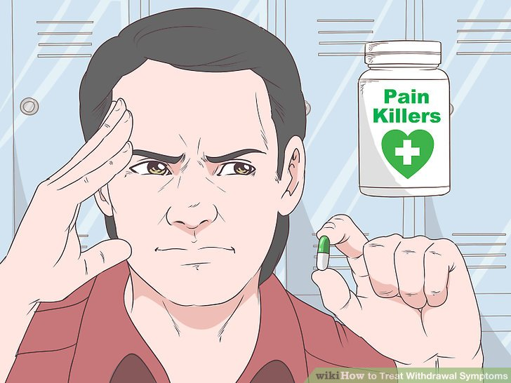 Ease aches and pains with over-the-counter painkillers.