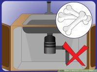 How to Maintain a Garbage Disposal: 7 Steps (with Pictures)