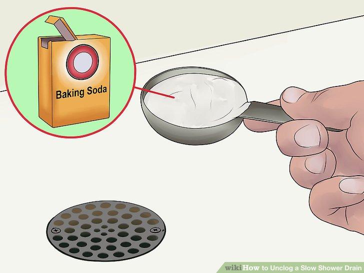 Use baking soda regularly.