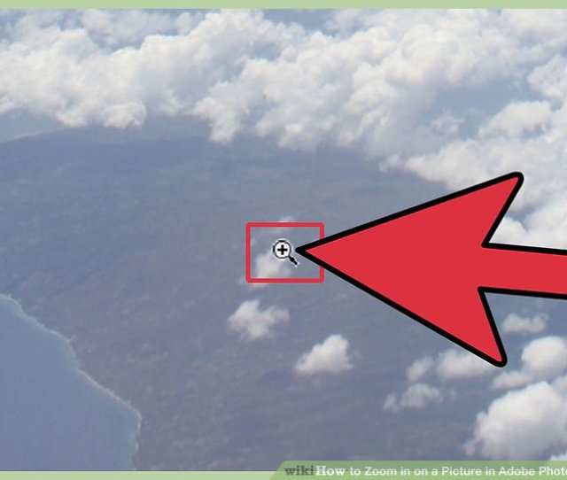Image Titled Zoom In On A Picture In Adobe Photoshop Step 5