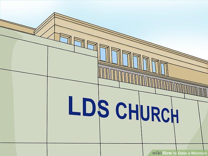 Attend an LDS church.