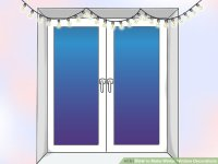 How to Make Winter Window Decorations: 10 Steps (with ...