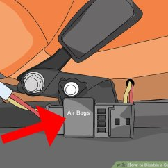 Cara Mematikan Alarm Grand New Avanza Veloz Modifikasi How To Disable A Seat Belt 6 Steps With Pictures Image Titled Step 4