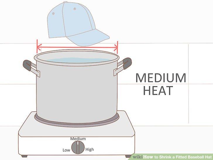 Heat a deep pot of water.