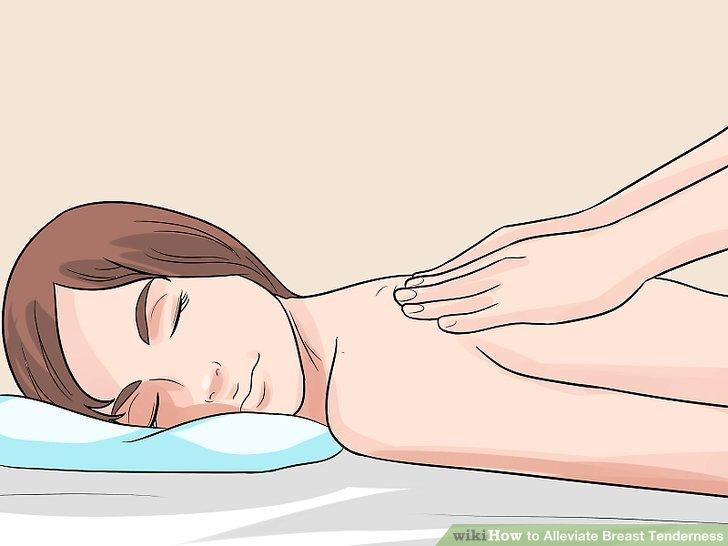Unterziehen Sie sich einer Entspannungstherapie.