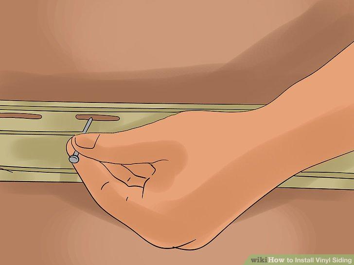 Installieren Sie eine Starterleiste.