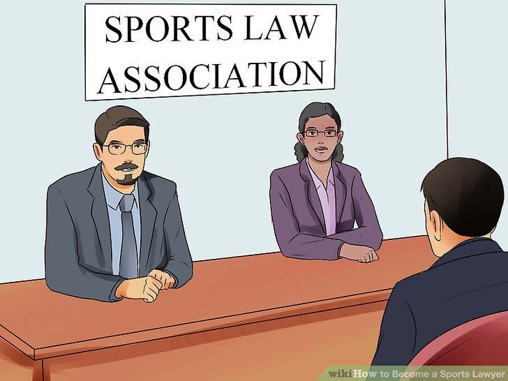 Bleiben Sie in Verbindung mit der Sportrechtsgemeinschaft.