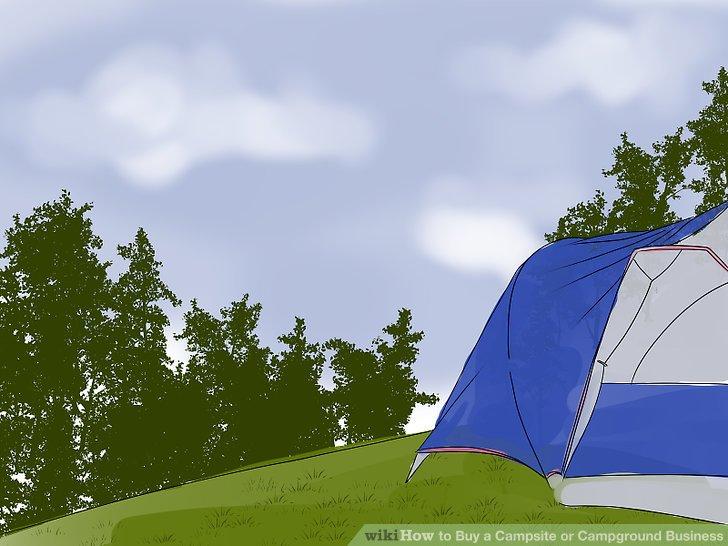 Zu beachten ist, dass sich Personen, die in Zelten schlafen, oft sehr unwohl fühlen, wenn sich große Fahrzeuge in ihrer Nähe bewegen, insbesondere wenn sie morgens noch schlafen.