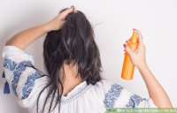 4 Ways to Change Hair Color in the Sun