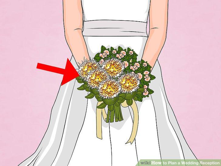 Überlegen Sie, ob Sie andere zeremonielle Aspekte wünschen.
