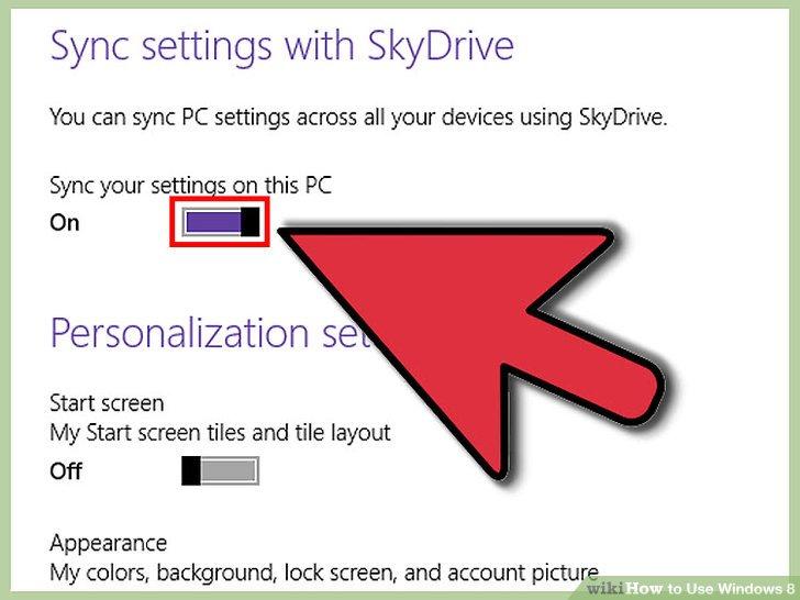 Verstehen Sie die Sicherheitsrisiken beim Synchronisieren von Geräten.