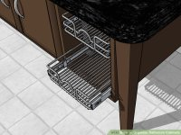 How to Organize Bathroom Cabinets: 13 Steps (with Pictures)