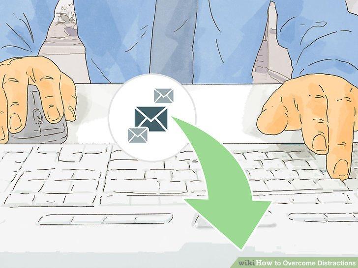 Senden Sie alle E-Mails auf einmal.