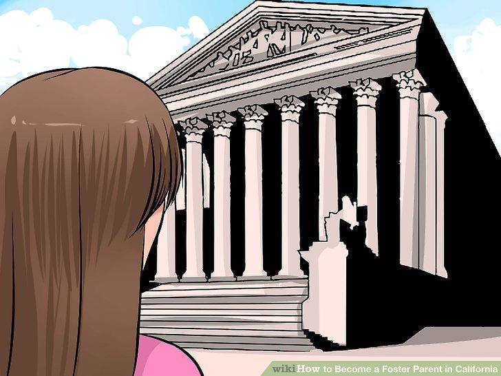 Erkennen Sie die Rolle der Landesregierung und des Gerichtssystems bei der Förderung der Elternschaft.