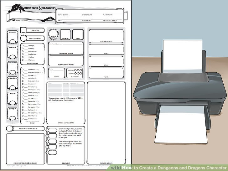 how to create a