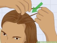 4 Ways to Braid Short Hair for Men - wikiHow
