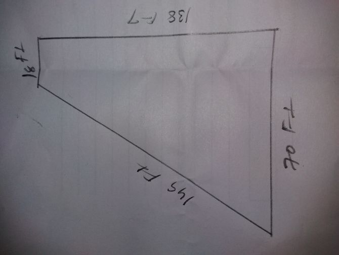 How to Measure Square Footage 11 Steps with Pictures