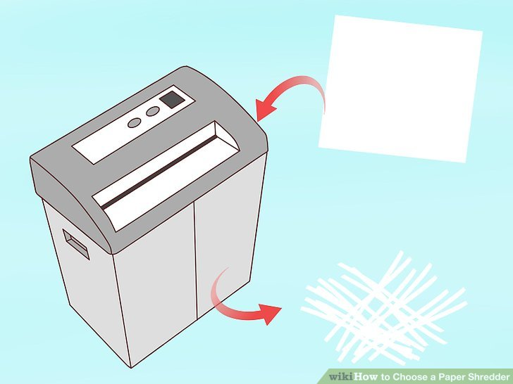 Try a low-level security shredder.