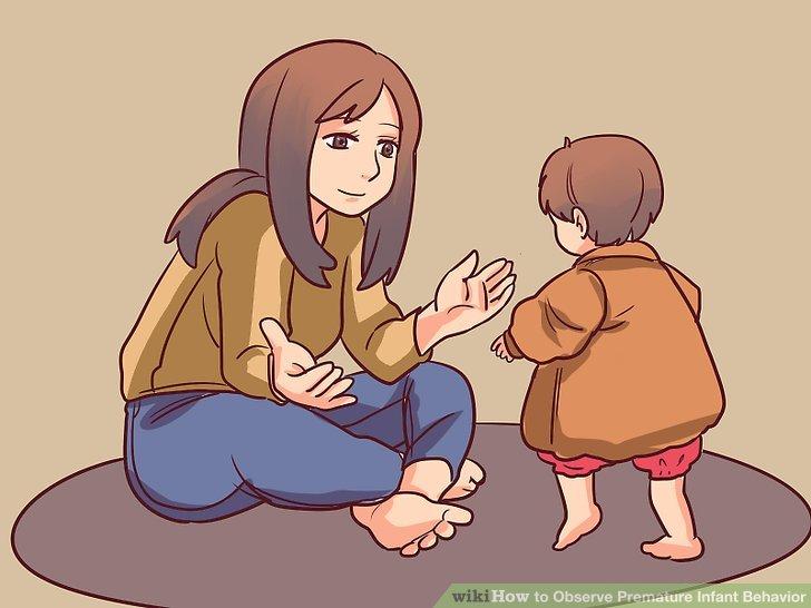 """Behalten Sie den Überblick, wann Ihr Baby anfängt zu lächeln, sich zu drehen und """"zu sprechen""""."""